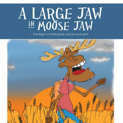 Lare Jaw in Moose Jaw