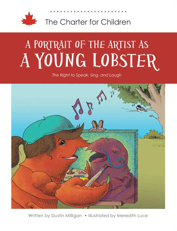 A Young Lobster